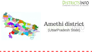Amethi district