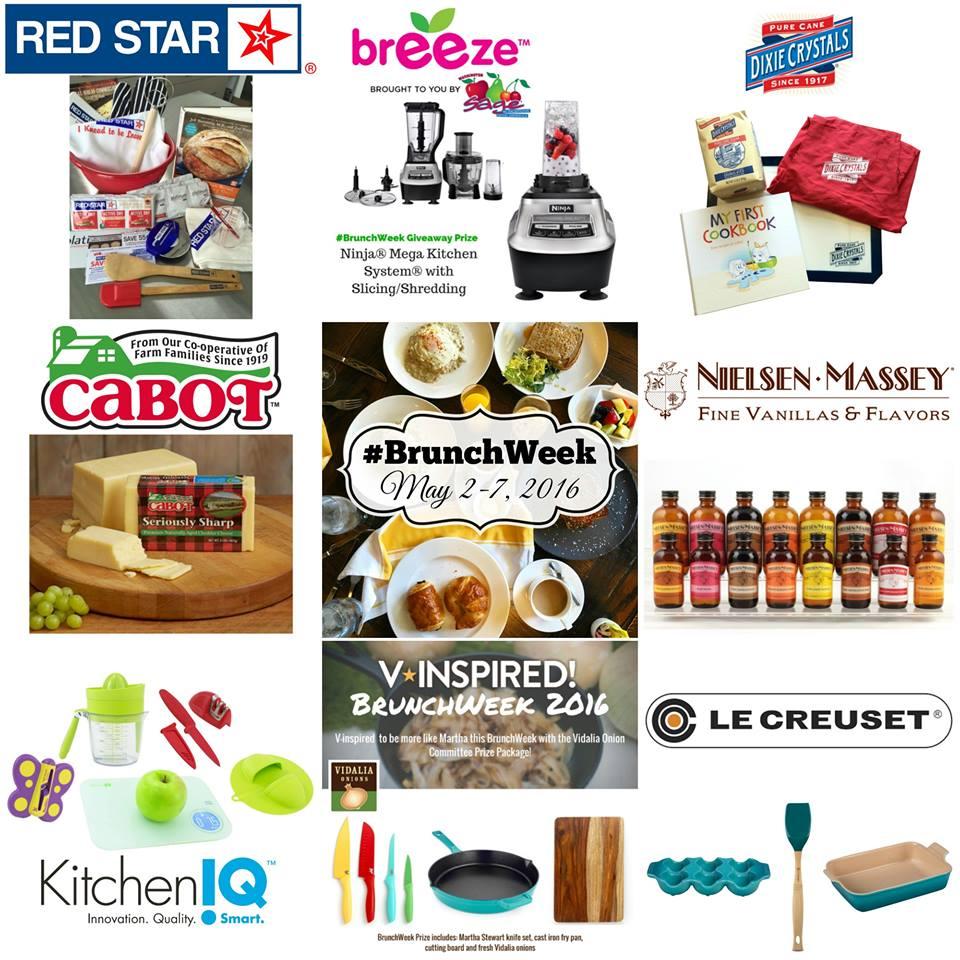Kitchen tea prizes for mega