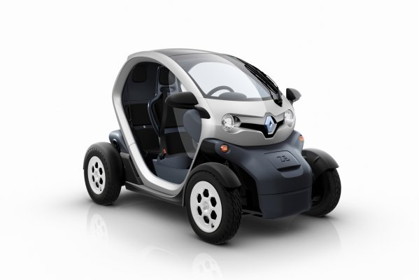 Small Car of 2012