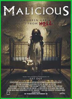 Malicious (Malicious: En el vientre del diablo) (2018) | DVDRip Latino HD GoogleDrive 1 Link