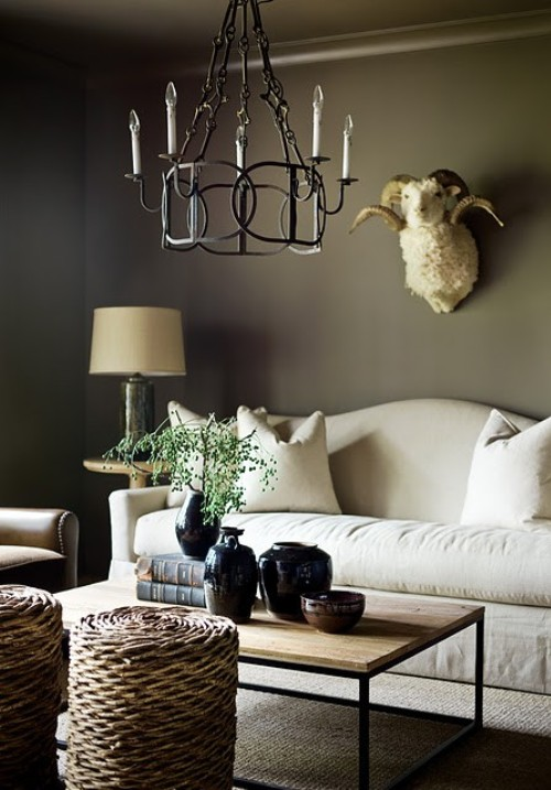 C B I D HOME DECOR And DESIGN CALL IT GREIGE