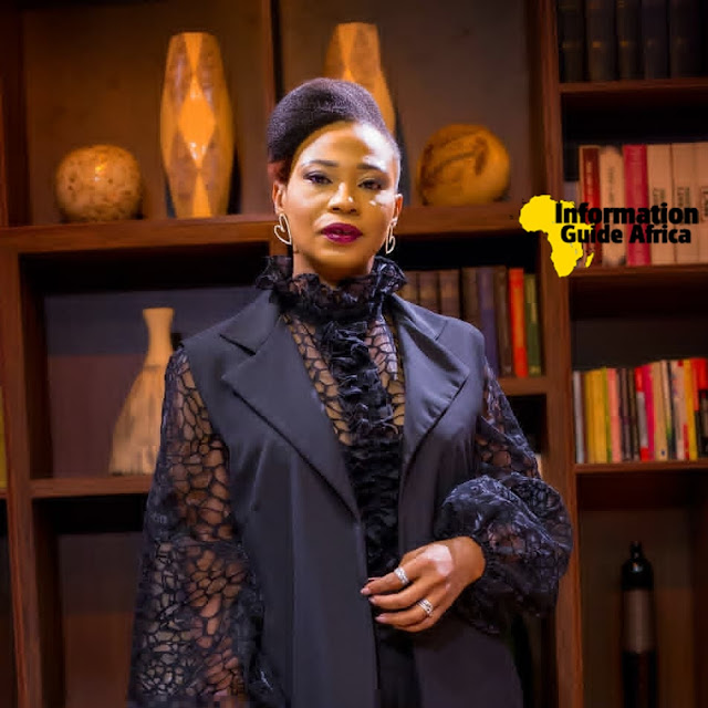 Nse Ikpe-Etim Biography