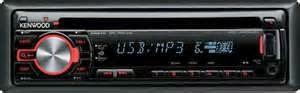 Kenwood dan Sony mungkin merek yang paling populer dari audio mobil