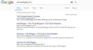 Hướng dẫn xóa hoặc chuyển hướng liên kết Label trên kết quả tìm kiếm Google