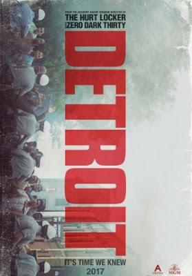 Trailer Film Detroit 2017