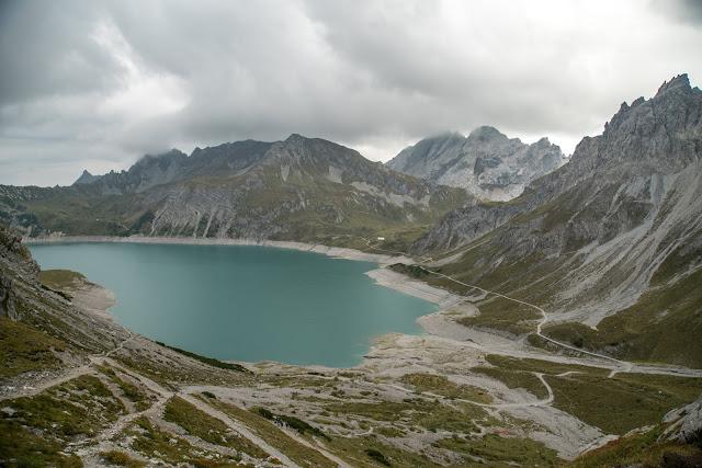 Schesaplana und Totalphütte  Bergtour im Brandertal 14