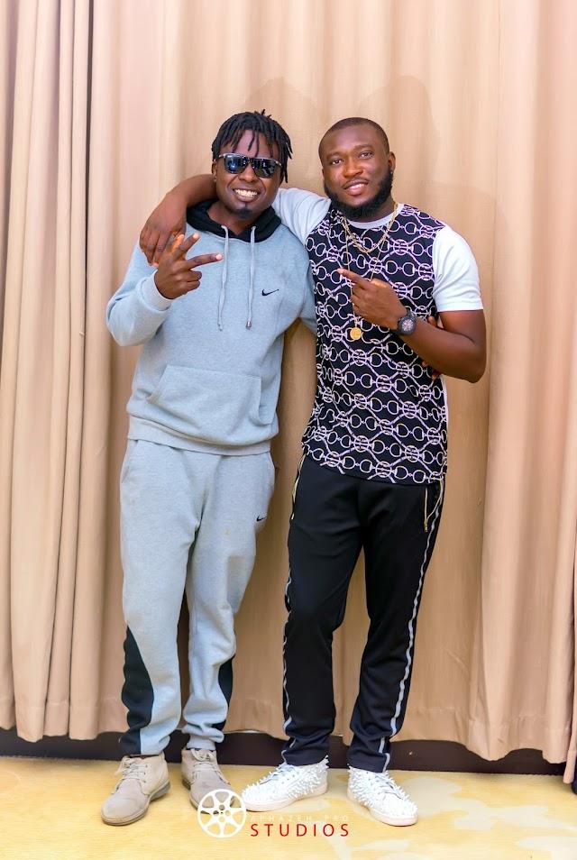 GIST: Bugatti Records Keeps Making Nigeria, Africa Proud