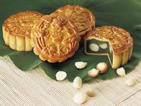 Bánh Trung Thu Kinh Đô Xanh