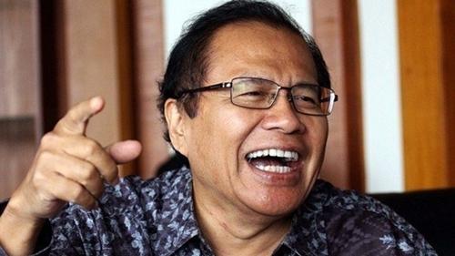 PDIP Dukung Jokowi All Out, Rizal Ramli: Akan Ditinggalkan Rakyat