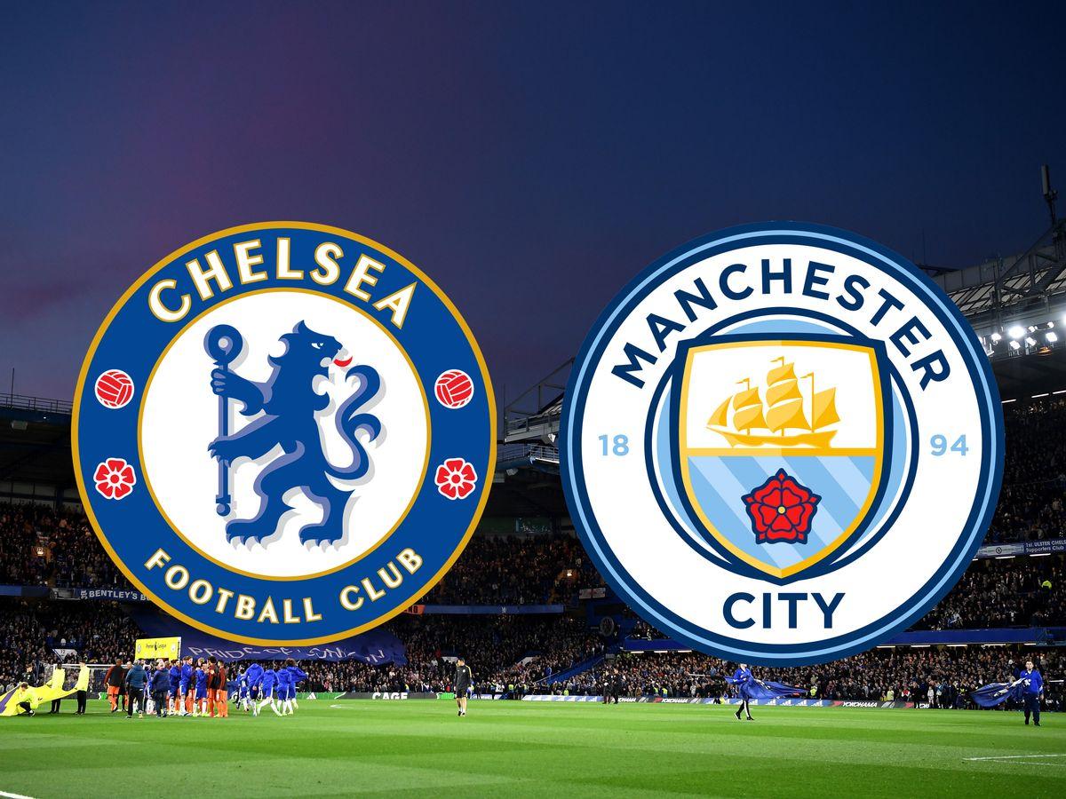 موعد مباراة تشيلسي ضد مانشستر سيتي والقنوات الناقلة في كأس الإتحاد الإنجليزي