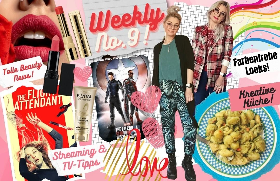 weekly-nummer-neun