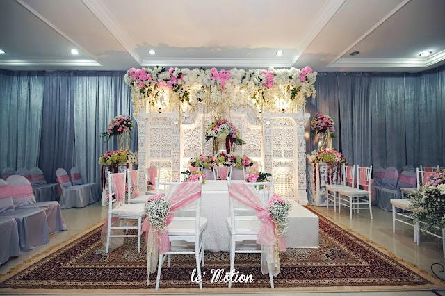 Le motion photo farah dirga wedding pernikahan adat jawa decoration eden decoration junglespirit Images