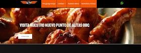Alitas BBQ en Cedritos, norte de Bogota