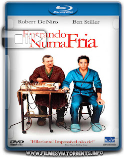 Entrando Numa Fria Torrent - BluRay Rip 720p Dublado