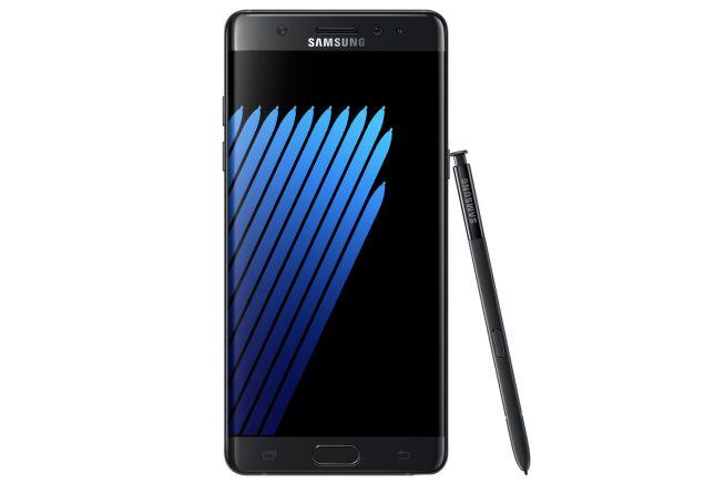 Samsung Galaxy Note 7: caratteristiche - immagini - video 2 HTNovo