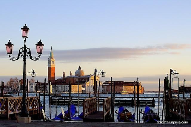Cais do Valaresso, Veneza