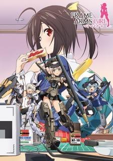 Kỷ Nguyên Robot -Frame Arms Girl