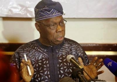 Obasanjo's sudden Change from a 'Confused' Elder Statesman to the new 'Bride'