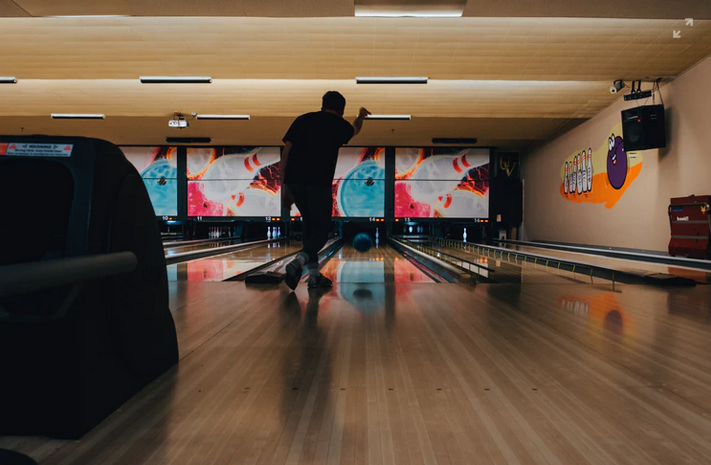 Bowling Wrist Support