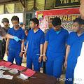 Nunggu Order GoFood Sambil Judi Samgong, Lima Driver Ojol  Digaruk Polisi