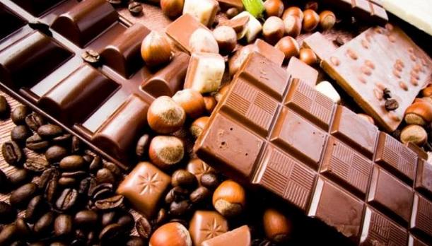 Manfaat Coklat Yang Bagus Untuk Tubuh