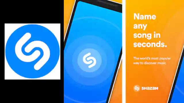 تحميل تطبيق اندرويد Shazam استماع الى الاغاني