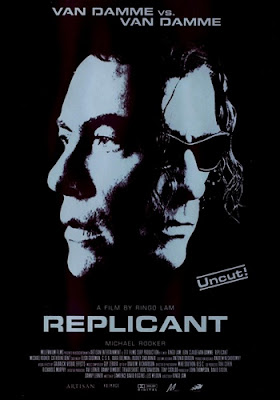 Replicant [2001] [DVD R1] [Latino]