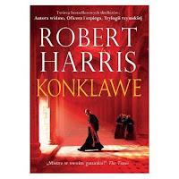 """Jak wybrać papieża? """"Konklawe"""" Roberta Harrisa"""