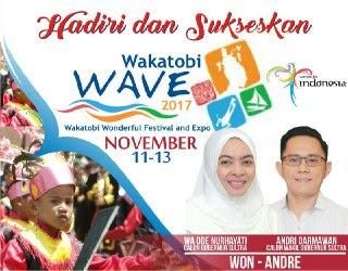 Wakatobi Wave