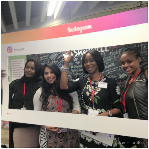 Toyin Ojora Saraki's Statement on The Girls Education forum London