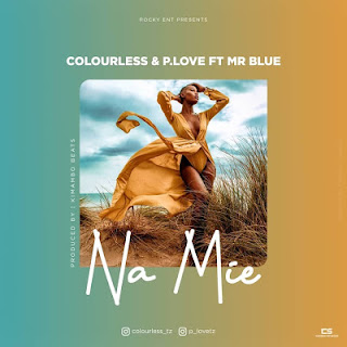 AUDIO | Colourless Ft Mr Blue & P Love - Na mie Mp3 |  Download