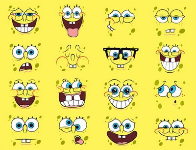 Funny SpongeBob SquarePants Images.