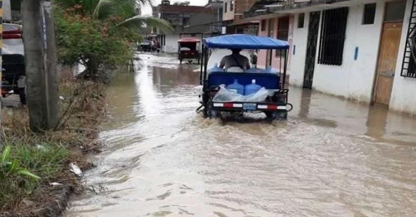 SENAMHI ALERTA: La Selva soportará otro periodo de lluvia moderada a fuerte - www.senamhi.gob.pe