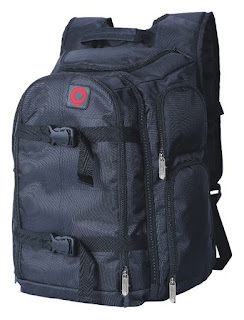 Tas Ransel / gendong / Backpack Casual Laptop Pria CATENZO FA 102