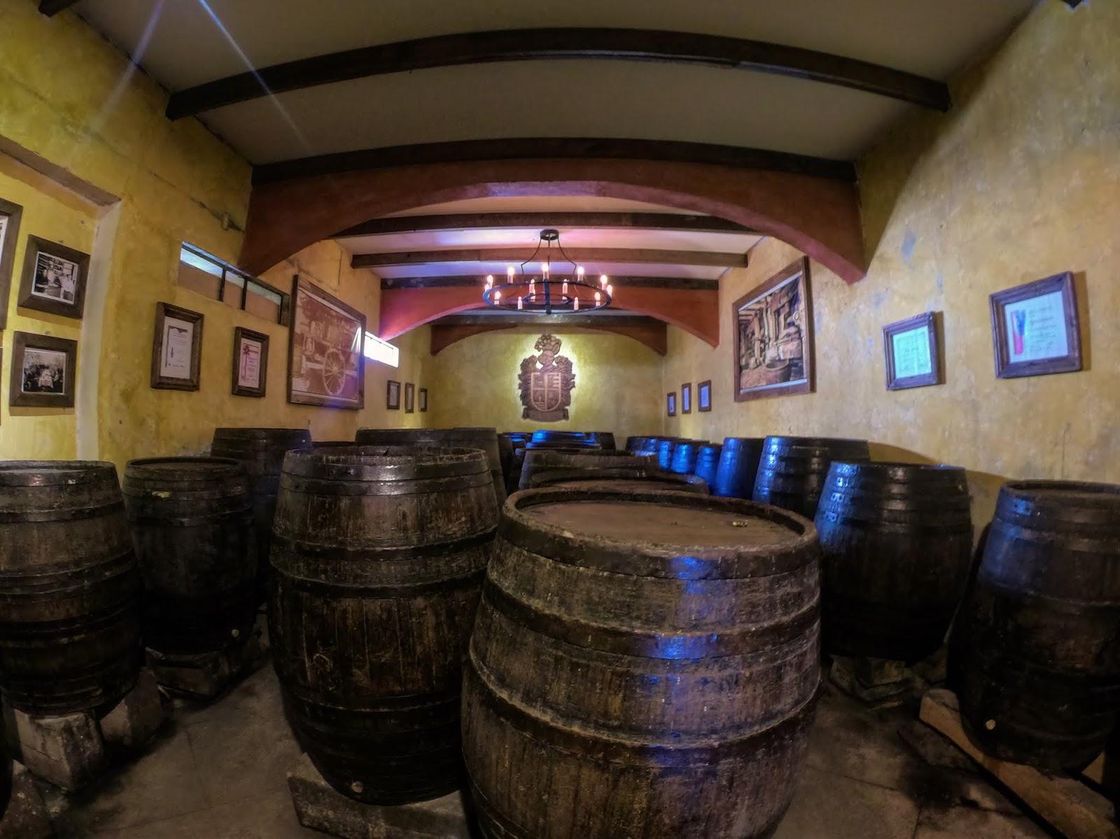 Museo de vino: visita imperdible en Zacatlán
