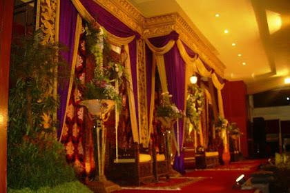 Gedung Pertemuan di Tuban untuk Acara Pernikahan