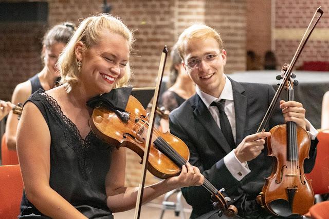 Blaricum Music Festival Orchestra