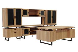 MR9 Mirella Desk