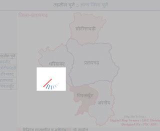 E Dharti Portal Rajasthan
