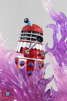 """Brotherhood of the Daleks Red """"Thalek"""" Dalek 18"""