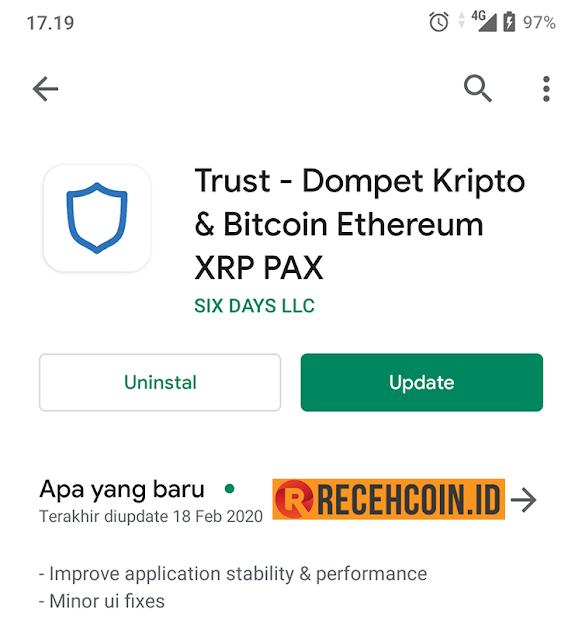 apa itu bitcoin wallet