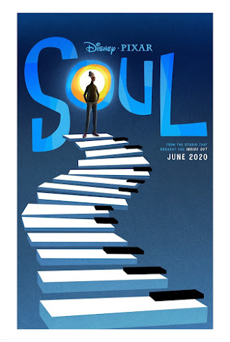 Soul (Web-DL 720p Dual Latino / Ingles) (2020)