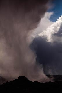 Maha Tornado