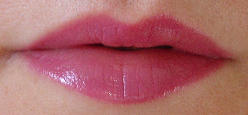 modeling #380 Vintage Pink lipstick.jpeg