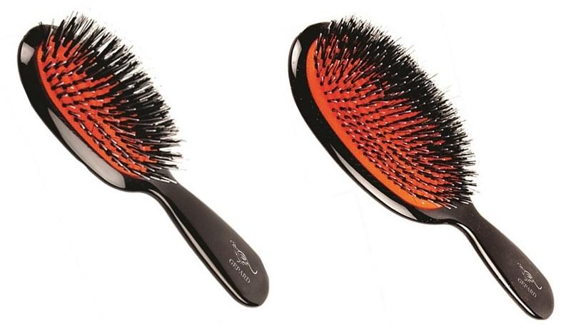 Pielęgnacja włosów – rodzaje szczotek