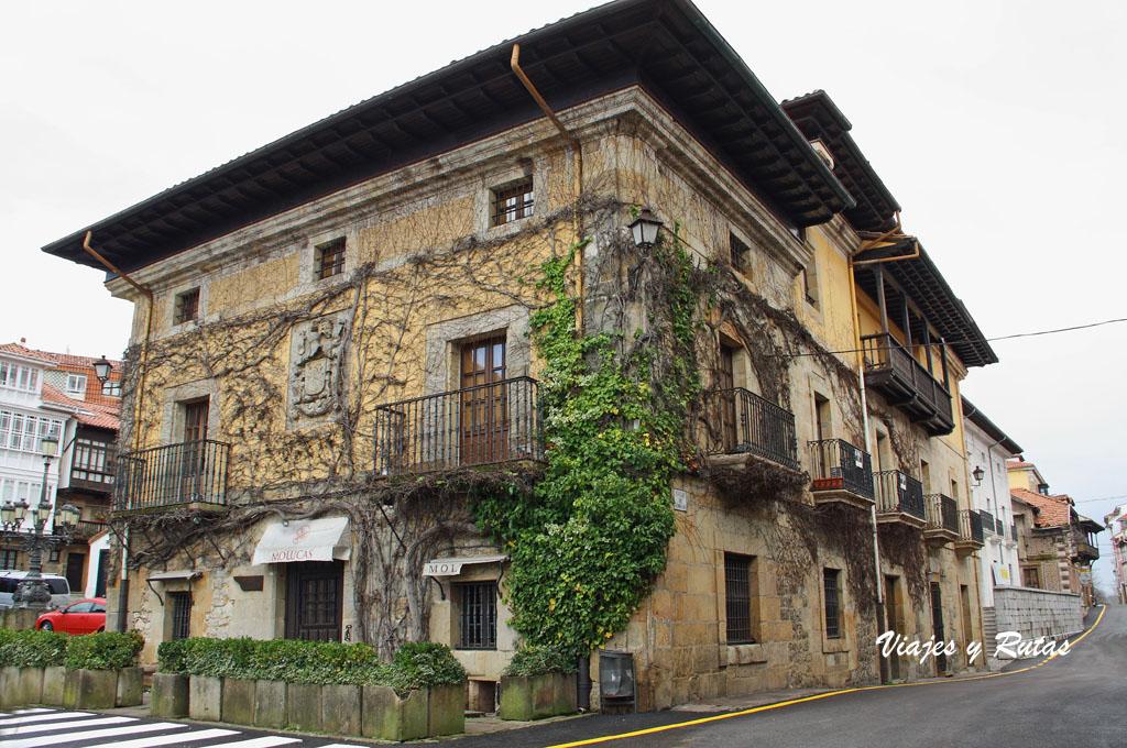 Casas de Comillas