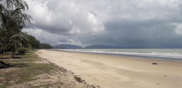 Pantai Kempadang