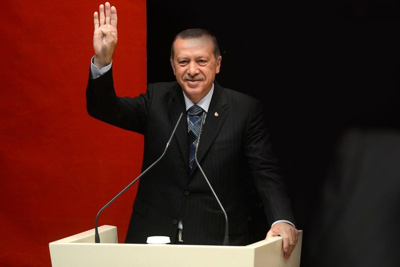 Ερντογάν: Τίποτα δεν μας σταματά στην Ανατολική Μεσόγειο