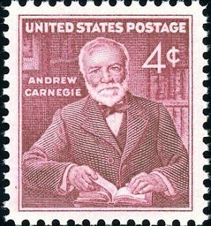4c Andrew Carnegie