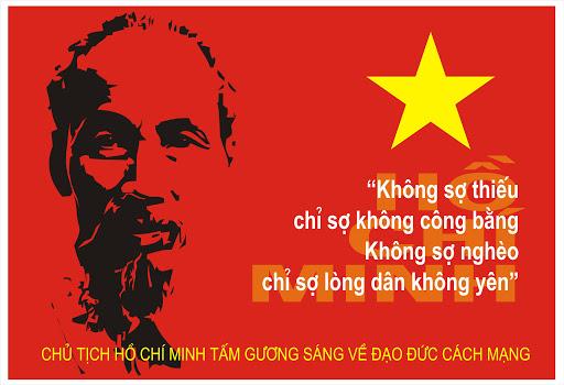 Sự gặp gỡ giữa chủ nghĩa Mác - Lênin và nho giáo ở Hồ Chí Minh